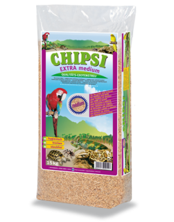 JRS Chipsi Extra medium 10 l