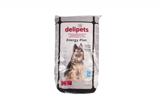 DELIPETS ENERGY PLUS 20kg